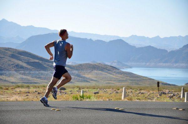 co nam daje bieganie